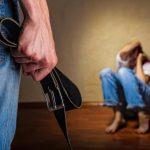 Niebieska karta – działania wobec sprawców przemocy
