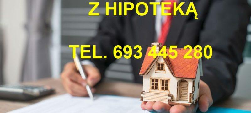 Podział mieszkania jednak bez uwzględnienia kredytu hipotecznego…