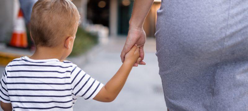 Ustalenie miejsca pobytu dziecka
